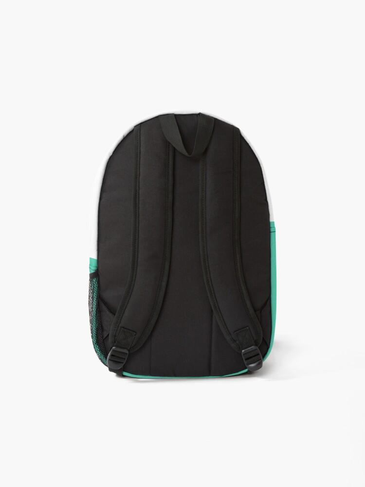 Alternate view of capture eternity Backpack