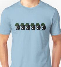 Cold Warriors Unisex T-Shirt