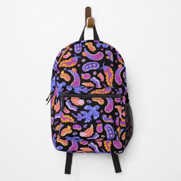Sea slug Backpack