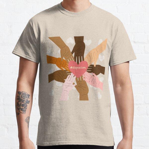 STOPRACISM Classic T-Shirt