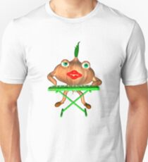 Onion Peels keyboard by Valxart Unisex T-Shirt