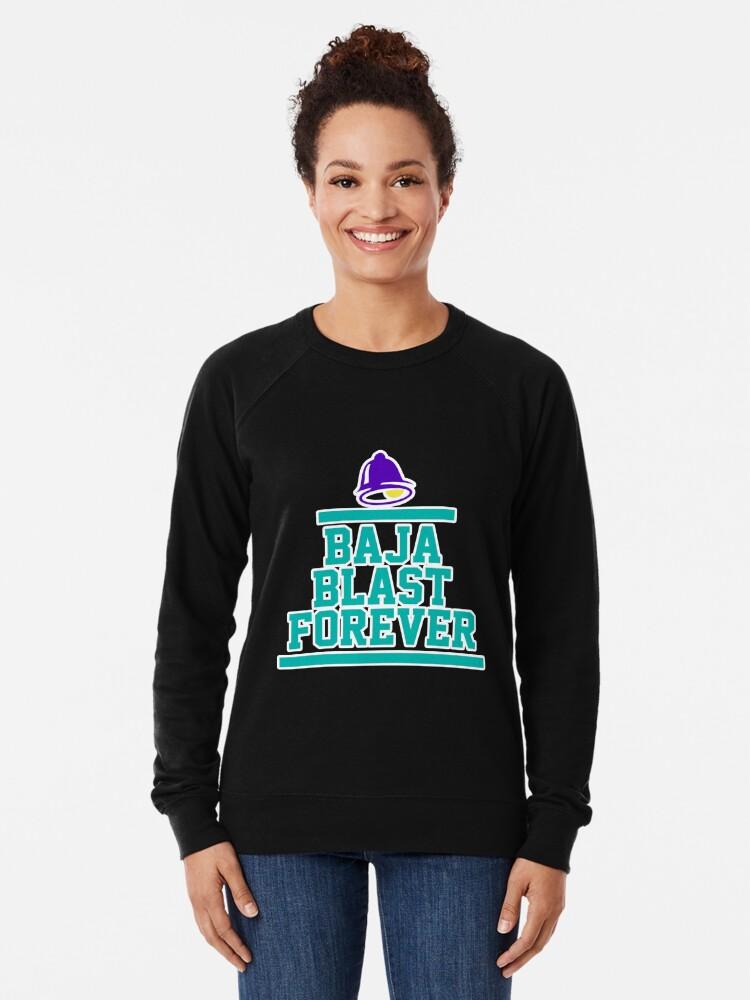 Alternate view of Baja 4Ever Lightweight Sweatshirt