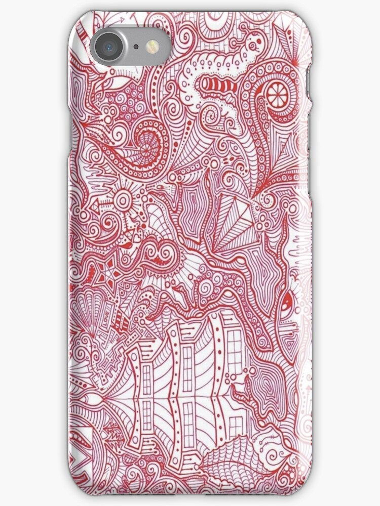 'Muladhara' Root Chakra by Skyler Wefer