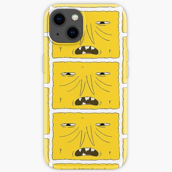 lemongrab's lemonjon iPhone Soft Case