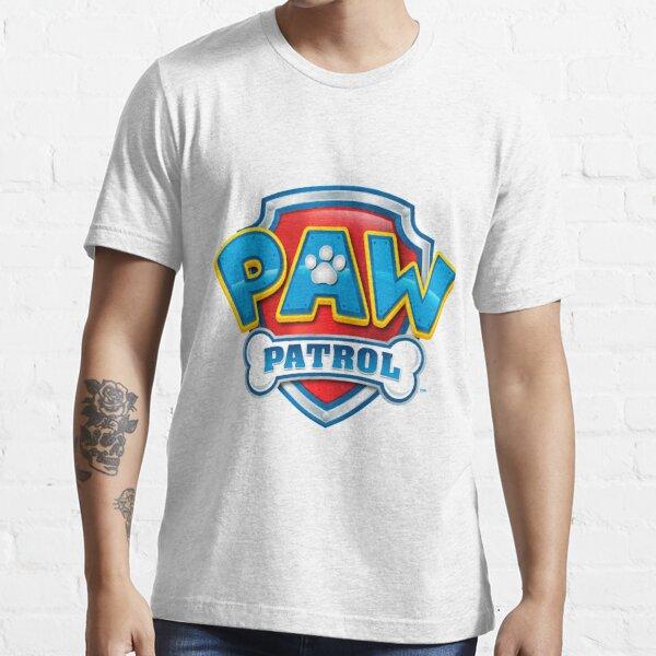 Paw Patrol Logo Essential T-Shirt