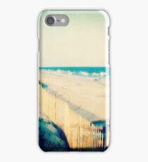 Folly Beach iPhone Case/Skin