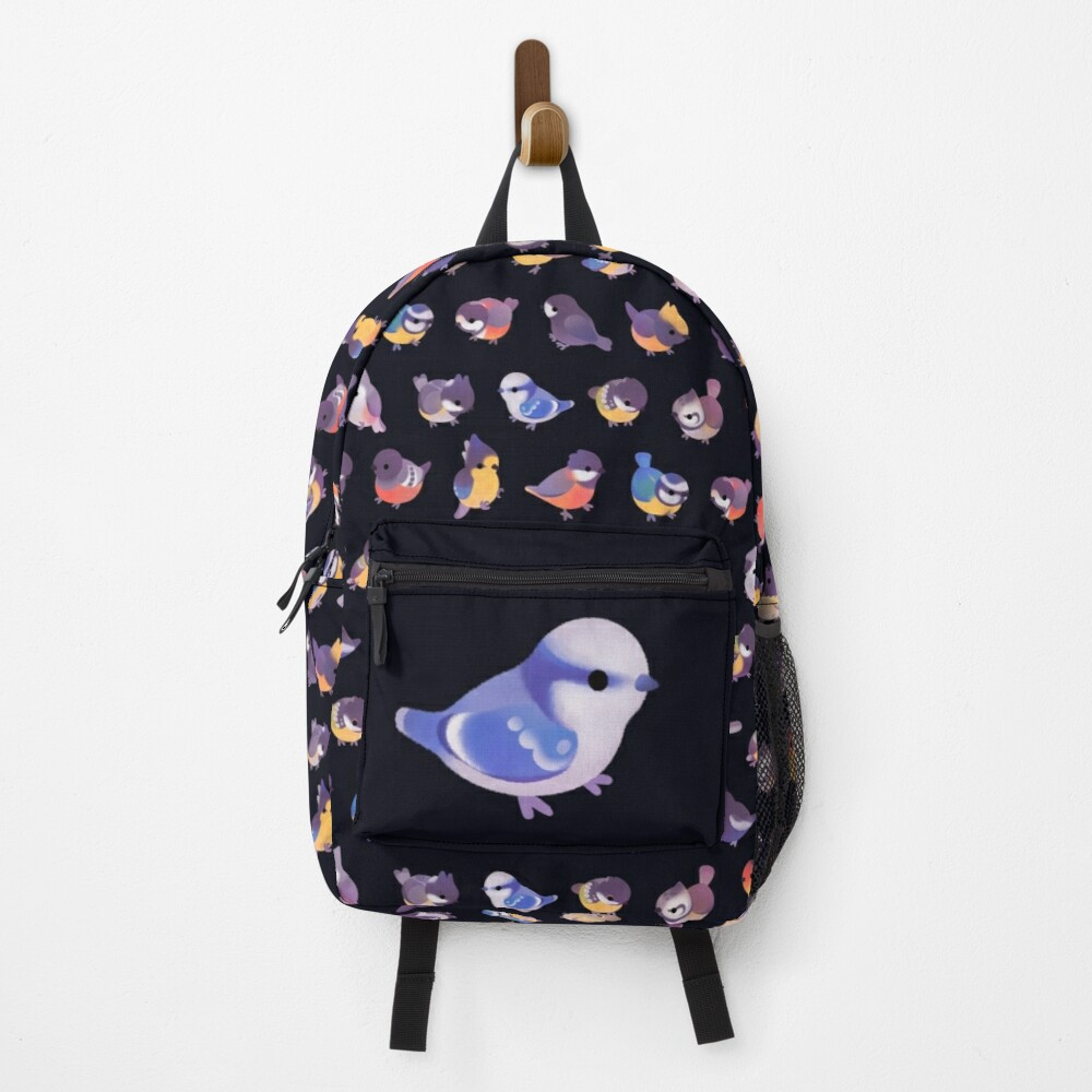 Tit - dark Backpack