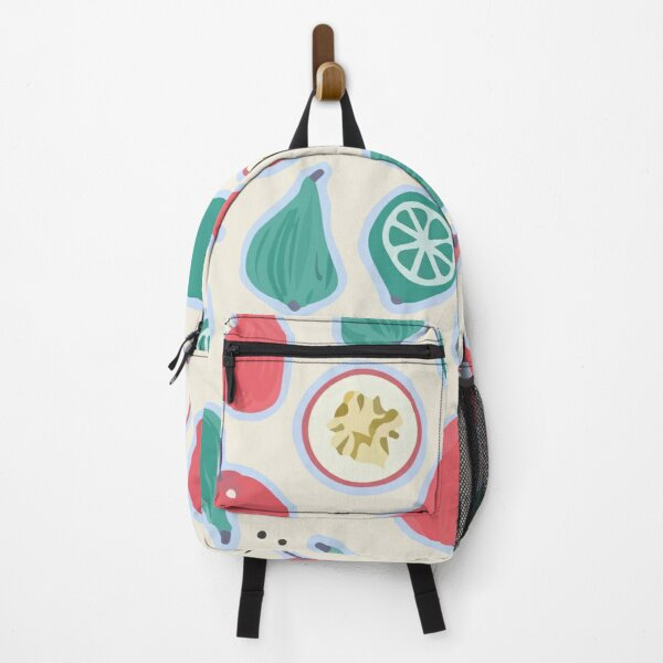 Fruit patterm Backpack