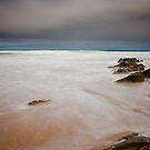 Wilderniss Beach by JurrPhotography