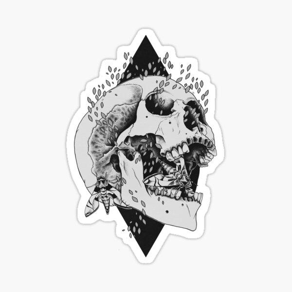 Vanitas Sticker