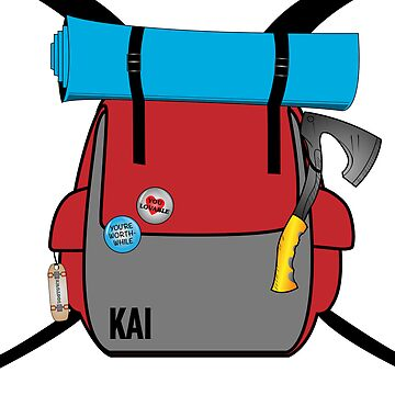 Kai The Hitchhiker by fivestonefilms