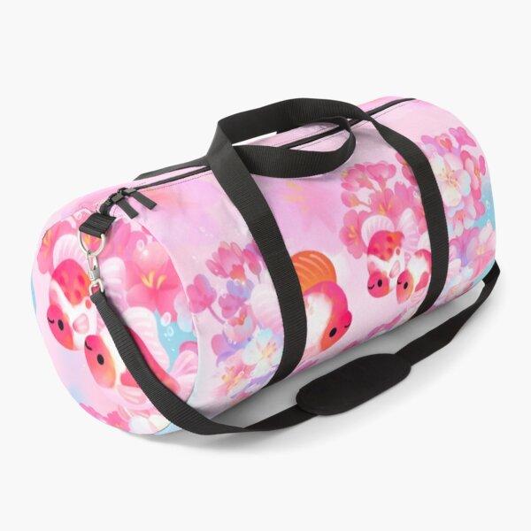 Sakura Ryukin Duffle Bag