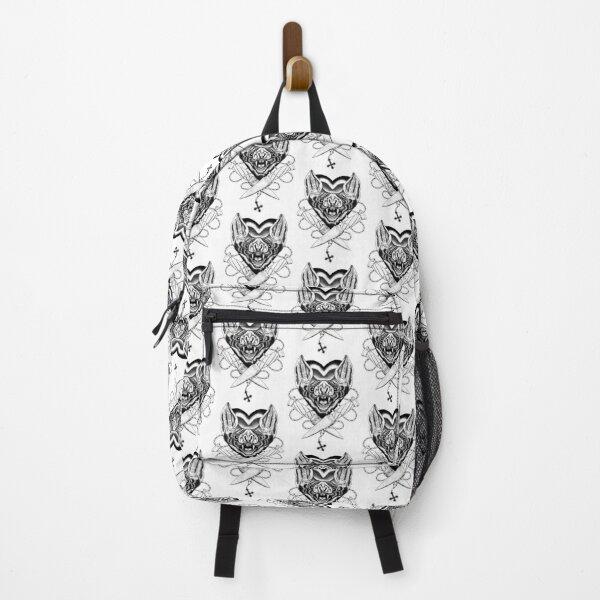 Love Bats Backpack