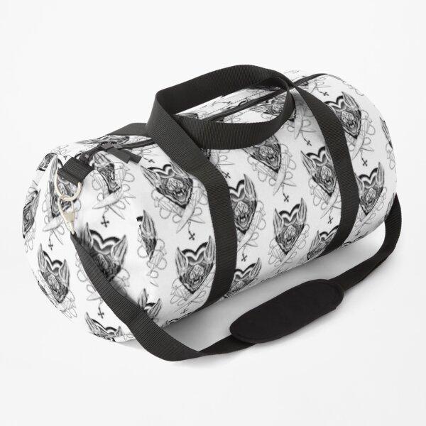 Love Bats Duffle Bag