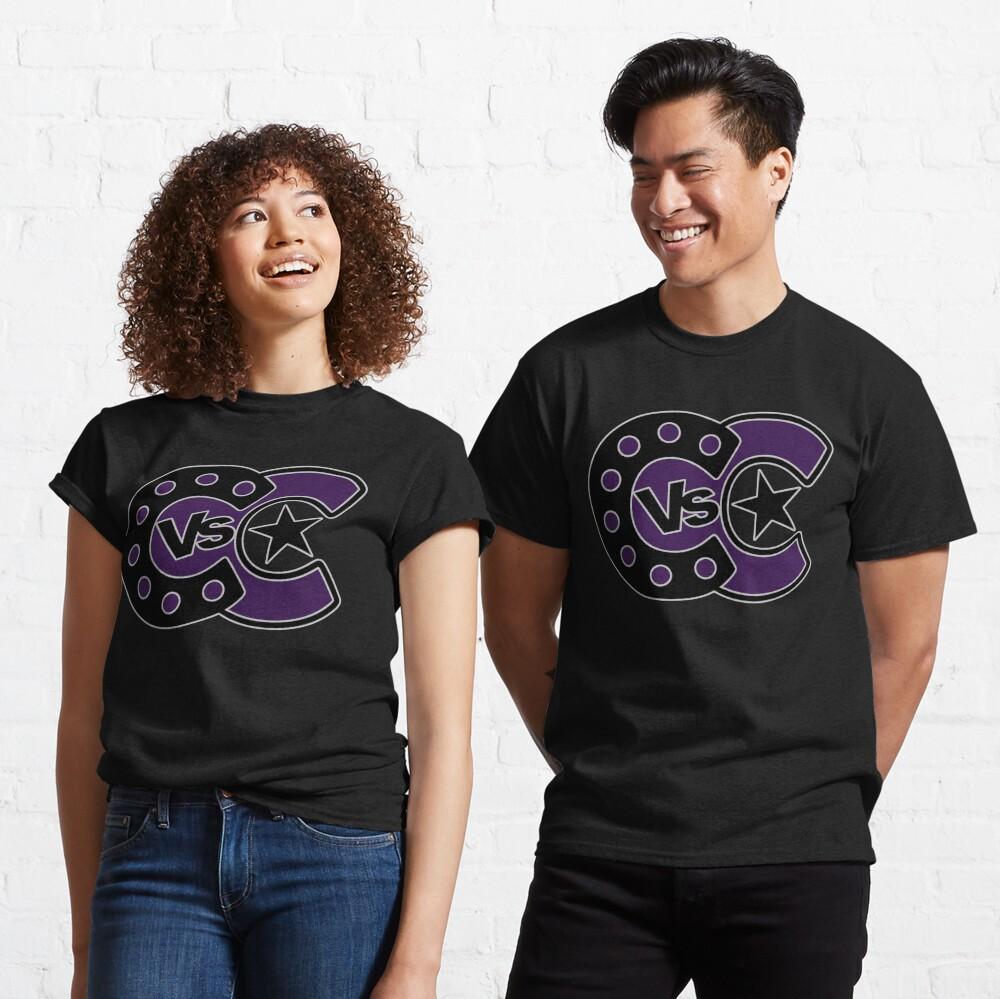Cabaret vs Cancer - Panther Classic T-Shirt