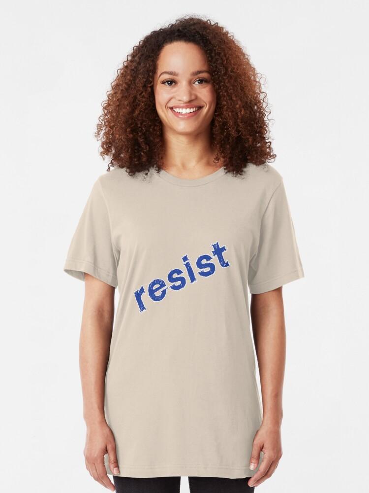 Alternate view of Resist Slim Fit T-Shirt