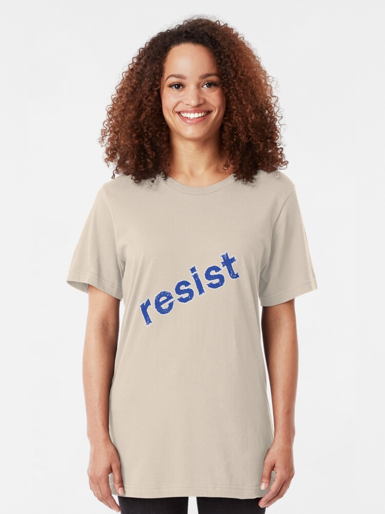 Alternate view of Resist Slim Fit T-Shirt
