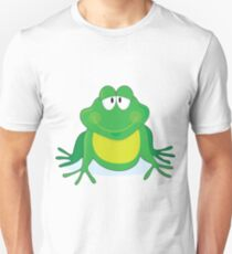 Froggie Unisex T-Shirt
