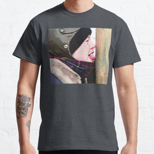 Stuck, Stuck, Stuuuck! Classic T-Shirt