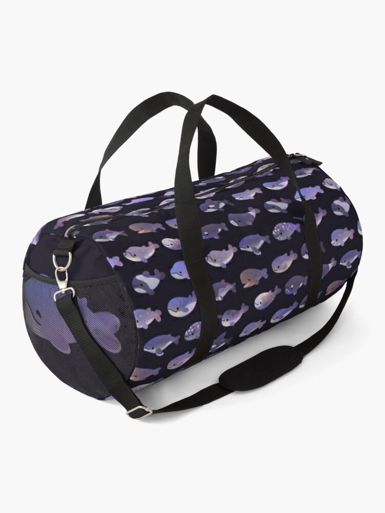 Alternate view of Whale Day Duffle Bag