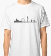 London Cityscape Classic T-Shirt