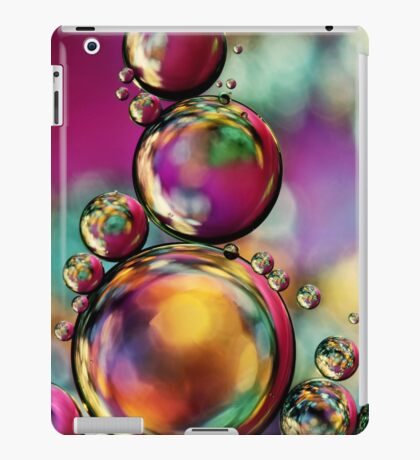 Explosion of Colour iPad Case/Skin