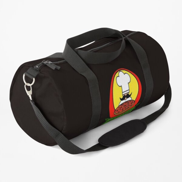pizza lover Duffle Bag