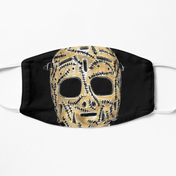 Cheevers (Black) Mask