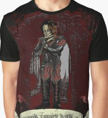 All Magik Comes With A Price! Graphic T-Shirt