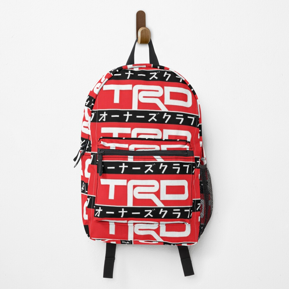 TRD OWNERS CLUB Backpack