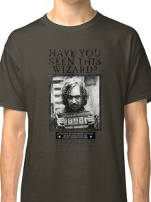 Have You Seen This Wizard? Classic T-Shirt