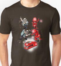 Milton's Revenge Unisex T-Shirt