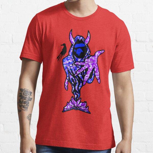 A Bathing Wraith  Essential T-Shirt