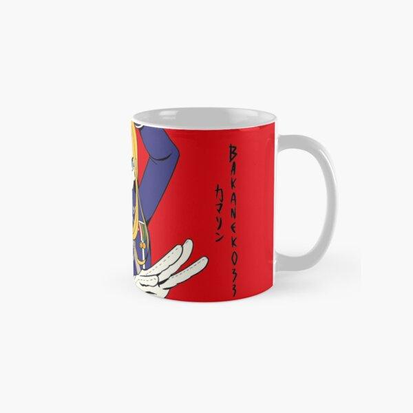 O L I V I E R Classic Mug