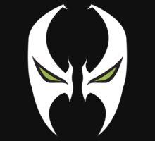 spawn eyes | Unisex T-Shirt