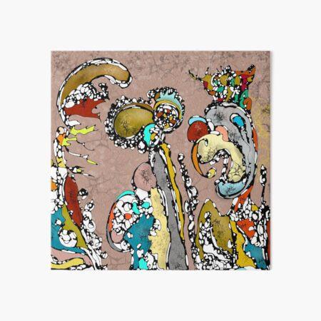 Sovereign Art Board Print