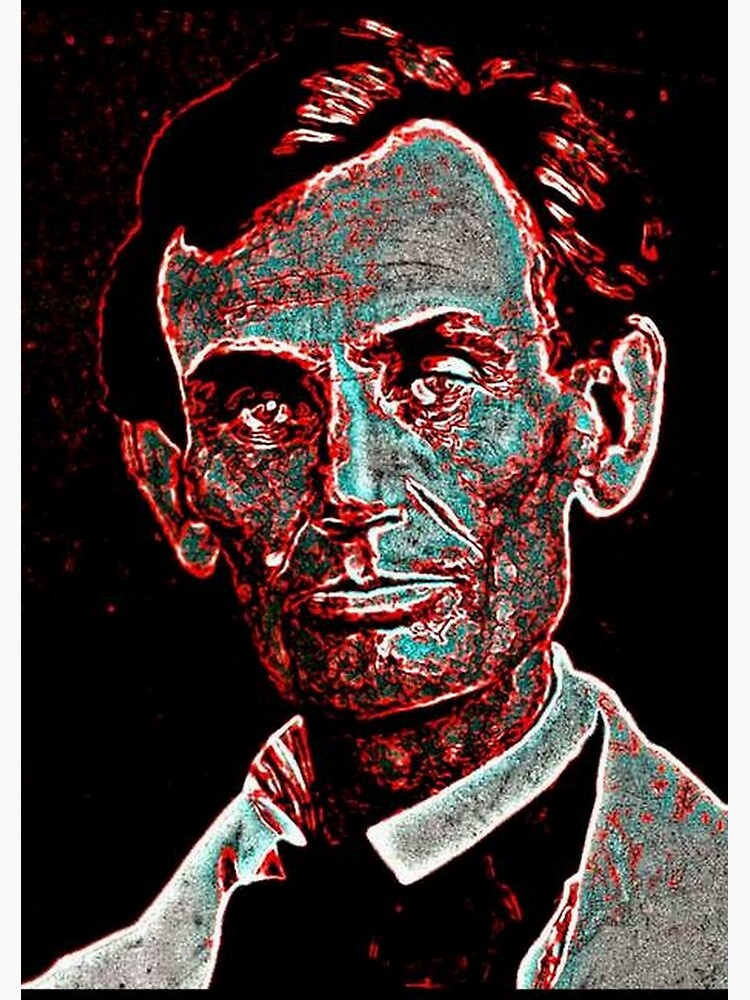 ABE LINCOLN by michaeltodd