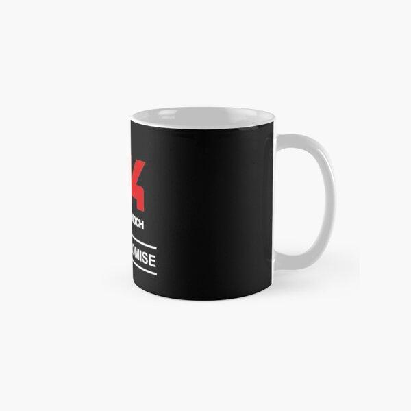 HK Tactical No Compromise Classic Mug