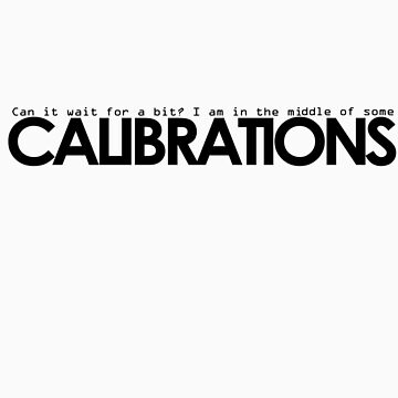 Calibrations Variant  by hoiist
