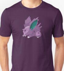 Nidoran Unisex T-Shirt