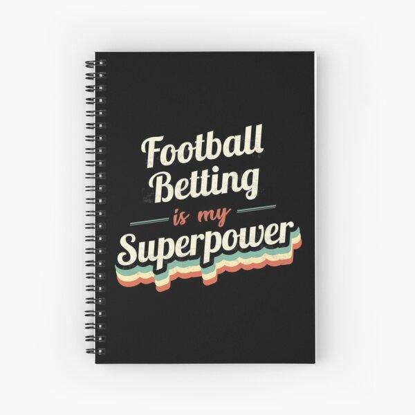 Sports betting notebook decimal betting