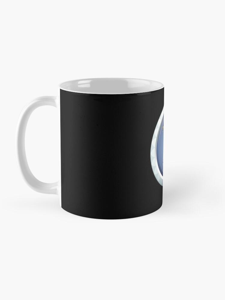 Alternate view of Glitch Achievement ascended level101 Mug
