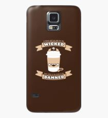 Drink of the Damned Case/Skin for Samsung Galaxy