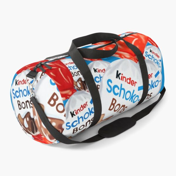 Delicious Schokobons Kinder Duffle Bag