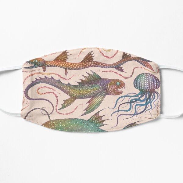 Sea life specimens Mask