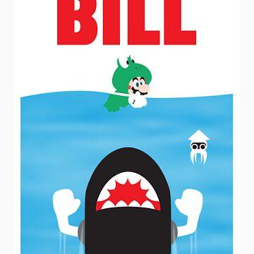 Bill by dbizal