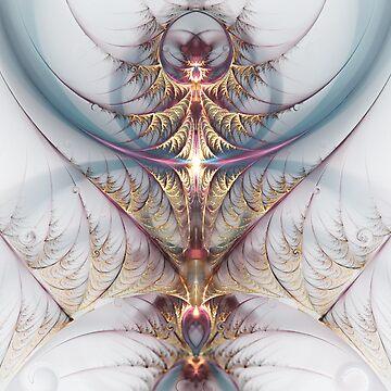 Eternal Flame by Flowerfairie