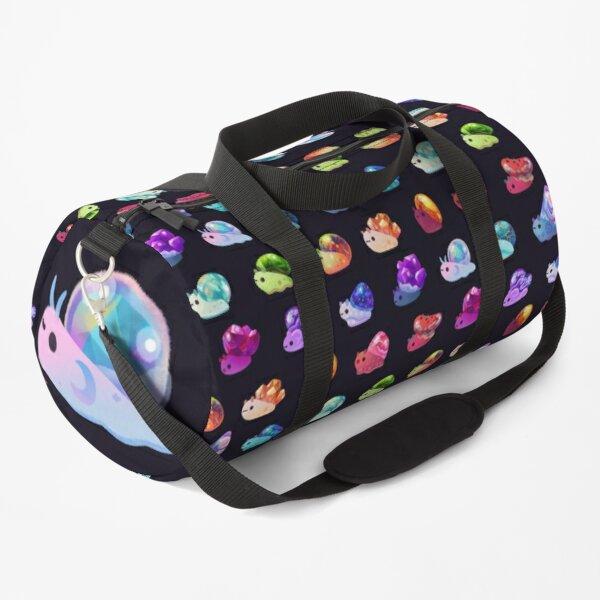 Jewel Snail Duffle Bag