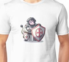 Final Fantasy - Miltank Templar Unisex T-Shirt