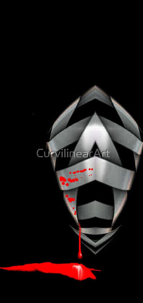 Curvilinear Project No. 8 ( Add On ) by CurvilinearArt